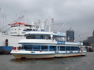 Photo of HANSE STAR. ::(_ ship