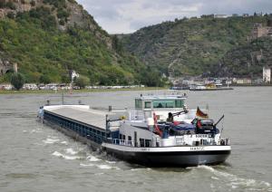 Photo of LUV ship