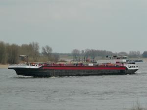 Photo of ANNA ship