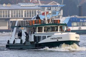 Photo of FINKENWERDER ship