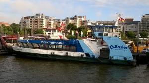 Photo of HARMONIE ship