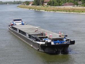 Photo of KELHEIM ship