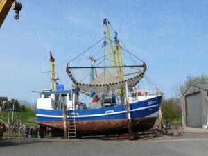 Photo of SOLEA ship