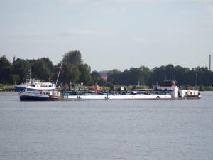 Photo of INGEBORG ship