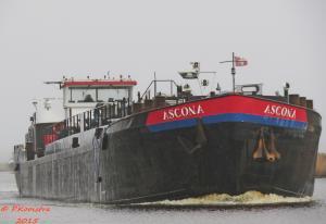 Photo of TMS ASCONA ship