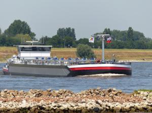 Photo of CAROLIN ship