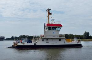 Photo of STRALSUND ship