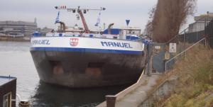Photo of MANUEL ship