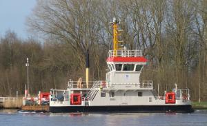 Photo of OPPELN ship