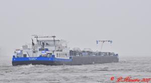 Photo of EILTANK 40 ship
