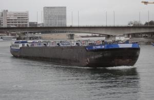 Photo of EILTANK 28 ship