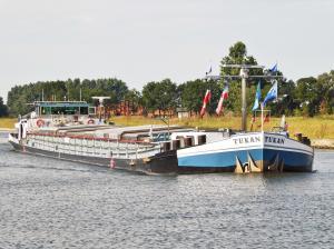 Photo of TUKAN ship