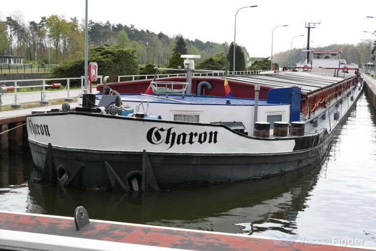 CHARON photo