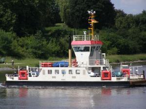 Photo of MEMEL ship