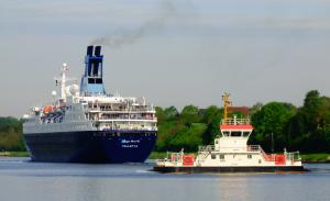Photo of PILLAU ship