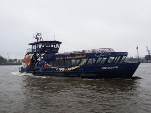 Photo of OORTKATEN ship