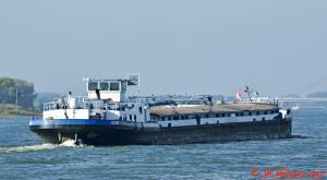 Photo of JOLIBA ship