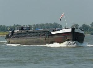 Photo of MOCA ship
