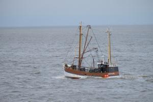 Photo of SEEHUND ship
