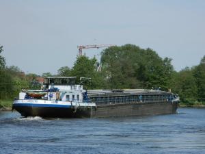 Photo of INGBERD ship