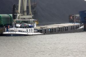 Photo of FIDUCIA ship