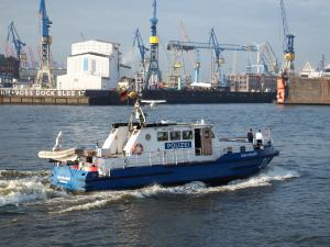 Photo of AMERIKAHOEFT ship