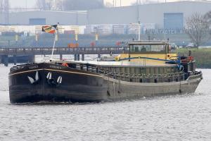 Photo of VERONIA ship