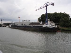 Photo of CATHARINA ship