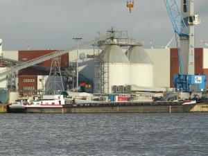 Photo of NIEDERSACHSEN8 ship