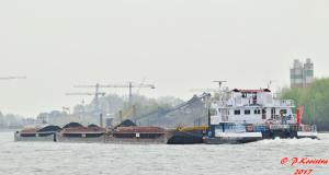 Photo of HERKULES VI ship