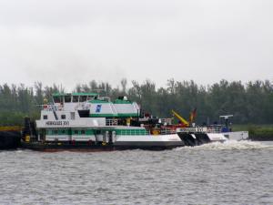 Photo of HERKULES XVI ship