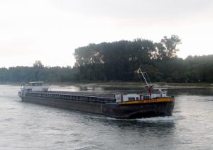 Photo of GEBR. KRIEGER ship