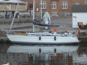 Photo of SCHABERNACK ship