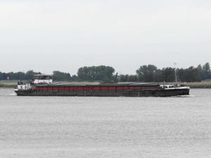 Photo of WEGA 1 ship