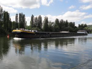 Photo of ANNA KRIEGER ship