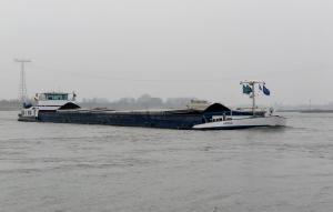 Photo of HANNA ship