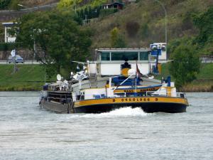 Photo of HANS KRIEGER ship