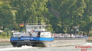 Photo of EILTANK 38 ship