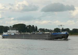 Photo of EILTANK 20 ship