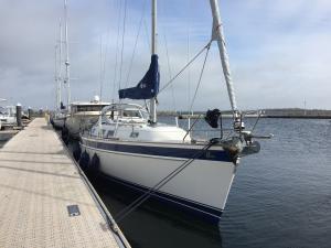 Photo of NAIMA ship