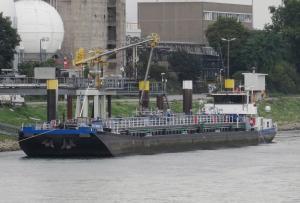 Photo of EILTANK 9 ship