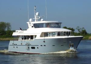 Photo of ESCARGO ship