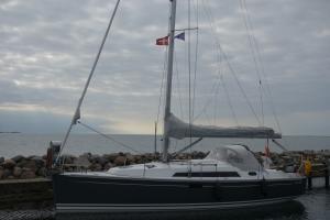 Photo of GREYCE ship