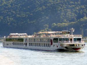 Photo of A ROSA VIVA ship