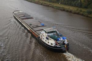 Photo of ZENIT ship