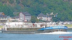 Photo of EILTANK 10 ship