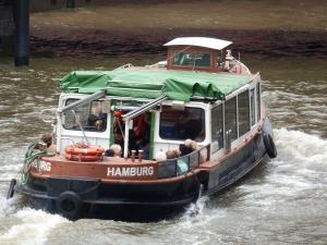 Photo of HANS EHLERS ship