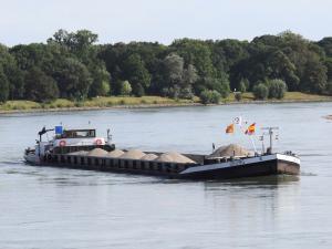 Photo of GEORG ship