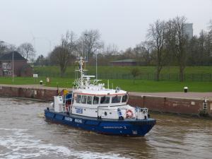 Photo of WASSERSCHUTZPOLIZEI2 ship