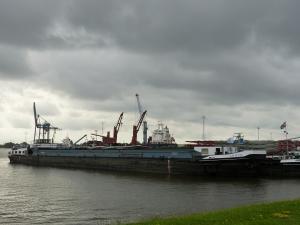 Photo of ARMIN ship